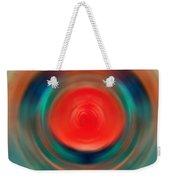 Nirvana - Energy Art By Sharon Cummings Weekender Tote Bag