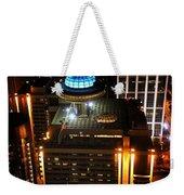 Nite Light 3 Weekender Tote Bag