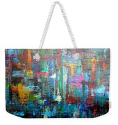 No. 1230 Weekender Tote Bag by Jacqueline Athmann
