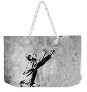 No Ball Games  Weekender Tote Bag