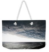 No Fear - Beach Art By Sharon Cummings Weekender Tote Bag
