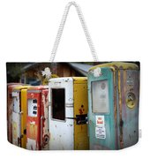 No Lead Weekender Tote Bag