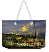 No Parking Anytime I Weekender Tote Bag