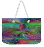 No Strings Attatched Weekender Tote Bag