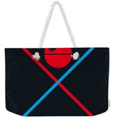 No154 My Star Wars Episode Iv A New Hope Minimal Movie Poster Weekender Tote Bag