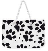No229 My 101 Dalmatians Minimal Movie Poster Weekender Tote Bag