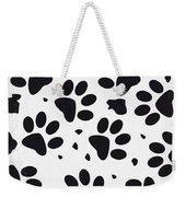No229 My 101 Dalmatians Minimal Movie Poster Weekender Tote Bag by Chungkong Art