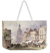 No.2351 Chester, C.1853 Weekender Tote Bag