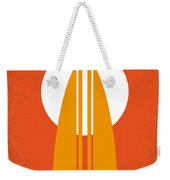 No274 My The Endless Summer Minimal Movie Poster Weekender Tote Bag