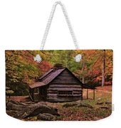 Noah Ogle Place In The Smoky Mountains Weekender Tote Bag