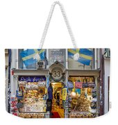 Noble Souvenirs. Stockholm 2014 Weekender Tote Bag