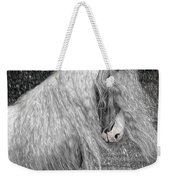 Nor Easter Weekender Tote Bag