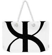 Nordic Rune Gilch Weekender Tote Bag