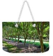 Norfolk Botanical Garden 3 Weekender Tote Bag