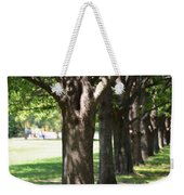 Norfolk Botanical Garden 4 Weekender Tote Bag