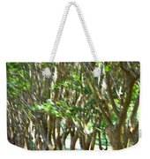 Norfolk Botanical Garden 5 Weekender Tote Bag