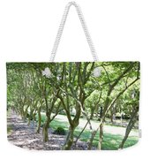 Norfolk Botanical Garden 7 Weekender Tote Bag