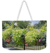 Norfolk Botanical Garden 8 Weekender Tote Bag