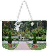 Norfolk Botanical Gardens 6 Weekender Tote Bag
