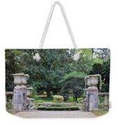 Norfolk Botanical Gardens 7 Weekender Tote Bag