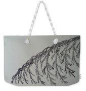 Norfolk Pine Weekender Tote Bag