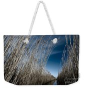 Norfolk Reeds Weekender Tote Bag