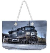 Norfolk Southern #8960 Engine II Weekender Tote Bag
