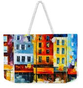 Normandy France Weekender Tote Bag