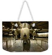 North American Rockwell Ov-10 Bronco Weekender Tote Bag