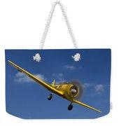North American T6 Weekender Tote Bag
