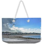 North Berwick Scotland Weekender Tote Bag