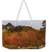 North Carolina Beauty Weekender Tote Bag