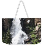 North Clear Creek Falls Weekender Tote Bag