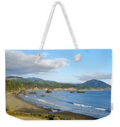 North Coast Weekender Tote Bag