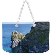 Photographs Of Cornwall North Coast  Cornwall Weekender Tote Bag
