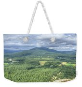 North Conway Vista Weekender Tote Bag