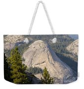 North Dome Weekender Tote Bag