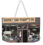 North Idaho Trading Company Weekender Tote Bag