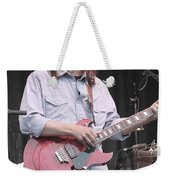 North Mississippi Allstars Weekender Tote Bag