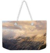 North Valley Panoramic Weekender Tote Bag