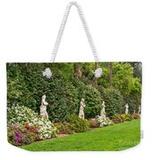 North Vista - Spring Flower Blooms At The North Vista Lawn Of The Huntington Library. Weekender Tote Bag
