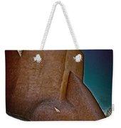 North-west Weekender Tote Bag