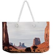 North Window Weekender Tote Bag
