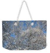 Northern Colors Weekender Tote Bag