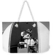 Northrop Observatory Weekender Tote Bag