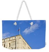 Norwich Castle Weekender Tote Bag