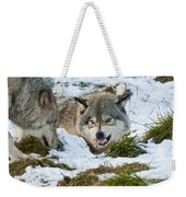 Not Any Closer Weekender Tote Bag