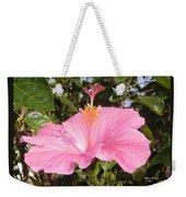 Soothes Your Soul -  Aroma Touch Weekender Tote Bag