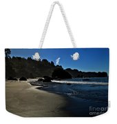 Not For Surfing Weekender Tote Bag