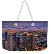 Not Hong Kong Weekender Tote Bag